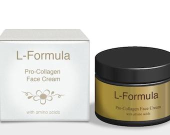L-Formula Pro-Collagen Face Cream