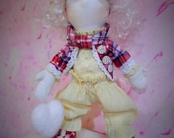 Doll decor