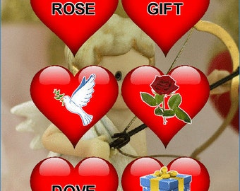 Personalized App For A Special Someone