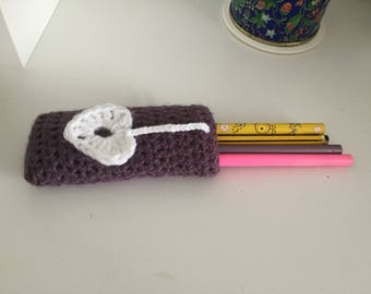 Pencil case (little difference on your desk)