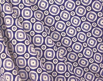 Portuguese Pattern Fabric