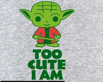Yoda clip art | Etsy