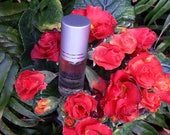 Caño Cristales Perfume Oil, tropical floral and fruit fragrance