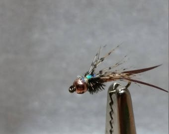 Fly Fishing Fly: Copper John Fly