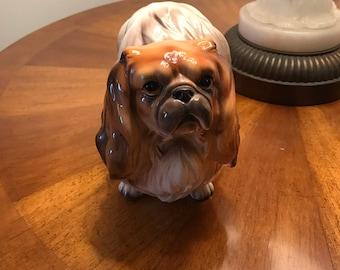 lLADRO LIKE DOG ORNAMENT