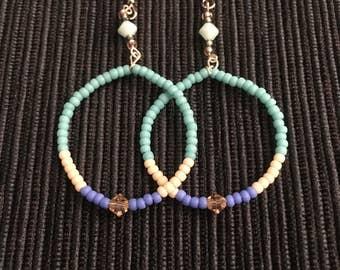 Turquoise Bay Earrings