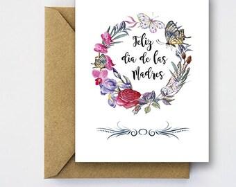 Dia de la madre | Etsy