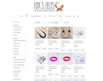 Custom E-commerce Website Design, custom shop website, custom woo commerce shop, custom wordpress website, custom wordpress website design