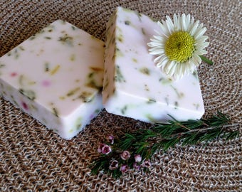 Colorado Wildflower Soap