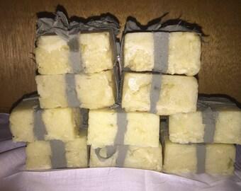 Vegan Patchouli Soap