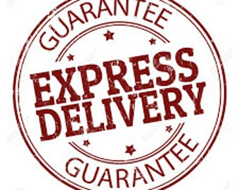 Express delivery / Express shipping worldwide / Fast shipping / shipping