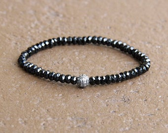Hematite Mystic Bracelet