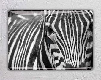 zebra macbook skin Abstract art macbook decal animal macbook sticker macbook cover macbook pro skin macbook air 13 viny decal sticker FSM226