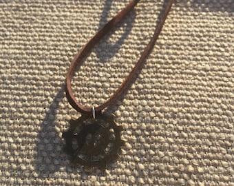 Lexa/Heda The 100 Necklace