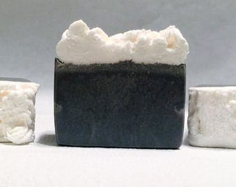 In your Dreams, handmade soap, natural soap, goats milk soap