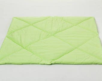 Kids PLAYMAT Quilted 105x105 cm