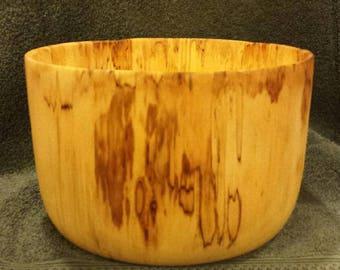 Cottonwood  Bowl