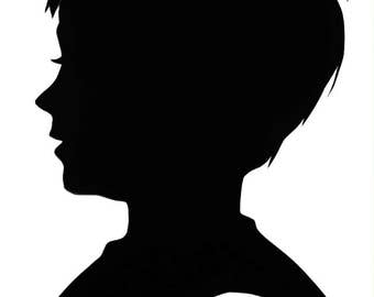 Traditional Silhouette