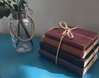 Antique Book Bundle