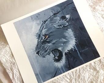 Leona-Print (8.5 x 11 in)