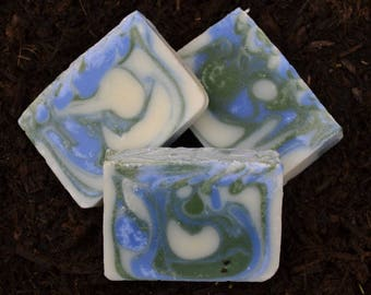 Gettin' Dirty Vegan Handcrafted Soap
