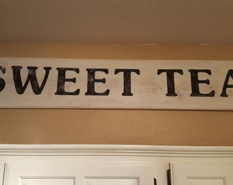 Antique and Vintage look Farmhouse Signs