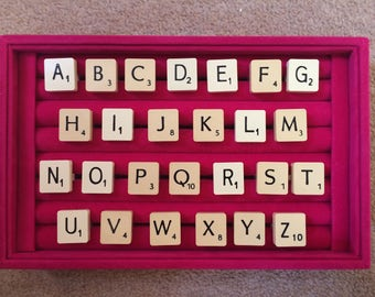 Scrabble Ring (adult)
