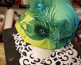 Beautiful  Cloche hat