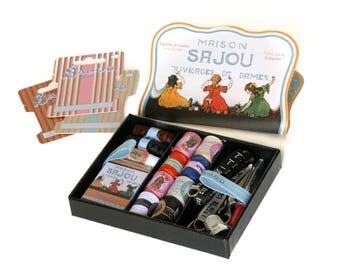 Sajou Deluxe Sewing Kit