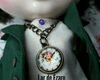 Blythe, pullip dolls collar or similar