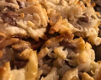 Almond Joy Clusters (4 Dozen)
