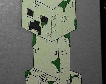Mossy Creeper