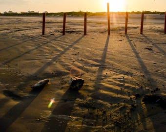 Beach Fine Art Photograph