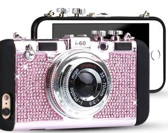 Custom Phone Camera Case
