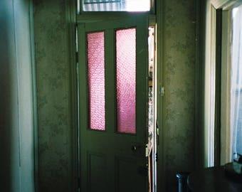 Purple Door - LGE