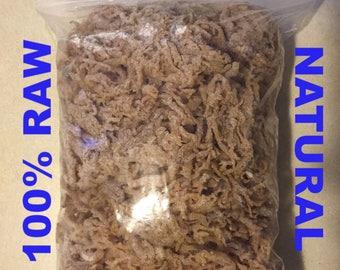 SEA MOSS  100% RAW  Irish Moss  Natural Ocean Harvested 8oz