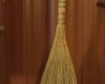 Heart Brooms.....Round or Flat