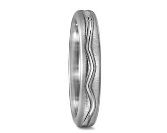 Titanium Rings XIII