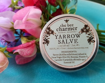 YARROW SALVE