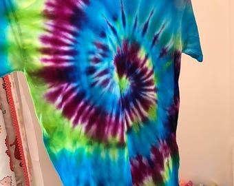 Hand Made Tie Dye Shirts