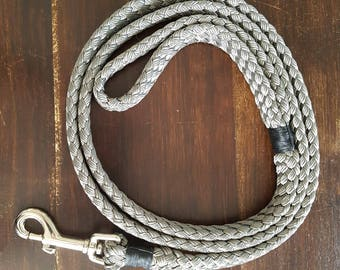 Grey Dog Lead 1.5m