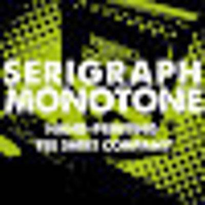 SerigraphMonotone
