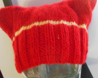 A Ray of Hope Cat Hat (Headway line)