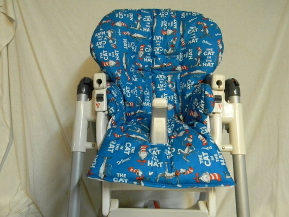items similar to prima pappa diner and more high chair cover see description on etsy