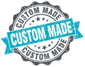 Custom Listing for Paula from Uncorked