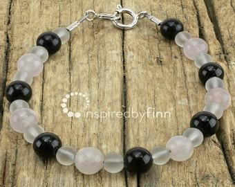 Calm & Loving Support - Kids Adjustable Bracelet/Anklet/Pocket Piece