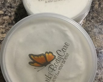 Whipped Body Butter - Unscented