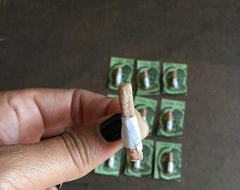 Churro Pin