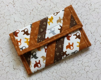 Quilted Coin Purse (CP159)