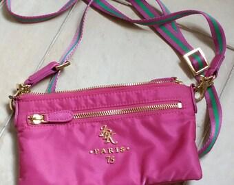 Vintage JPK crossbody bag